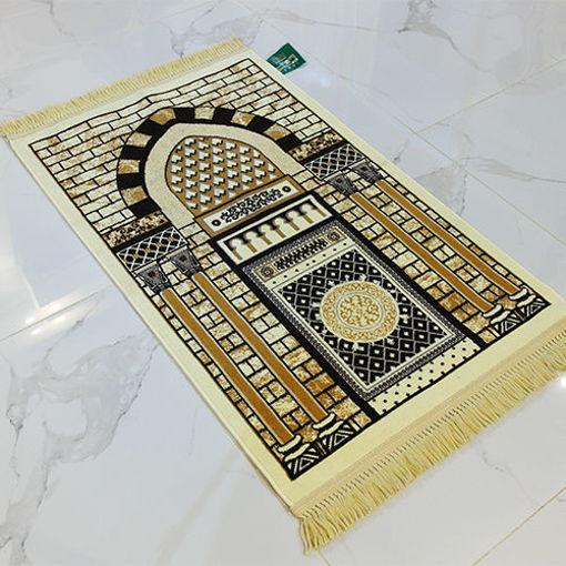 سجادة بوابة المسجد النبوي